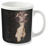 Behemoth Mug Angel (WHITE)