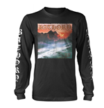 Bathory Long Sleeves T-shirt Twilight Of The Gods