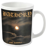 Bathory Mug The Return (WHITE)