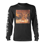 Bathory Long Sleeves T-shirt Hammerheart