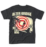Alter Bridge T-shirt The Last Hero