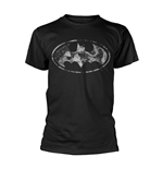 Dc Originals T-shirt Marble Batman Logo