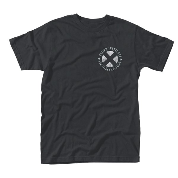 Marvel X-MEN T-shirt Institute