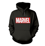 Marvel Comics Sweatshirt Logo