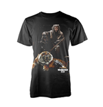 Walking DEAD, The T-shirt Tiger