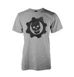 Gears Of War 4 T-shirt Crimson Omen