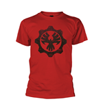 Gears Of War 4 T-shirt Phoenix Omen