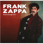 Vynil Frank Zappa & The Mothers Of Invention - Dutch Courage Vol. 1 (2 Lp)