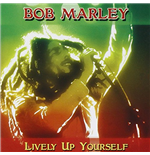 Vynil Bob Marley - Lively Up Yourself (2 Lp)