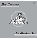 Vynil Bad Company - Run With The Pack (2 Lp)