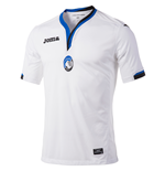 2017-2018 Atalanta Joma Away Football Shirt