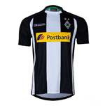 2017-2018 Borussia MGB Kappa Away Shirt