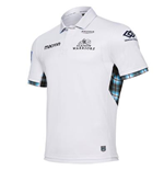 2017-2018 Glasgow Warriors Alternate Pro Rugby Shirt