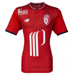 2017-2018 Lille Home Football Shirt