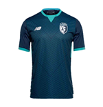 2017-2018 Lille Third Football Shirt