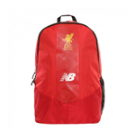 2017-2018 Liverpool Large Backpack (Red)