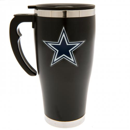 Dallas Cowboys Executive Travel Mug