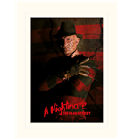 Nightmare On Elm Street Print 274112