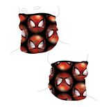 Spider-Man Tube Scarf Faces