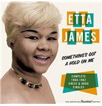 Vynil Etta James - Something's Got A Hold On Me (Complete 1960-1962 Chess & Argo Singles) (2 Lp)