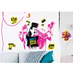 Despicable me - Minions Wall Stickers 274264