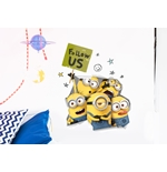 Despicable me - Minions Wall Stickers 274265