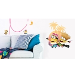 Despicable me - Minions Wall Stickers 274266