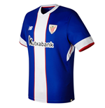 2017-2018 Athletic Bilbao Third Football Shirt