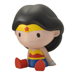 Justice League Chibi Bust Bank Wonder Woman 17 cm