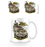 Fast and Furious Mug 274450