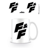 Fast and Furious Mug 274451