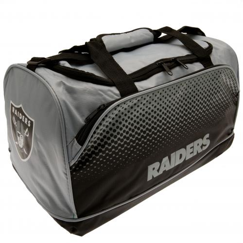 Oakland Raiders Holdall