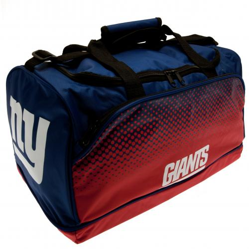 New York Giants Holdall