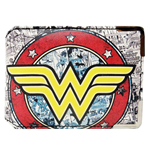 DC Comics Wallet Wonder Woman