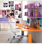 Justin Bieber Wall Stickers 274630