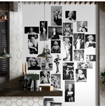 Marilyn Monroe Wall Stickers 274639