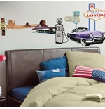 Route 66 Wall Stickers 274646