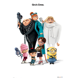 Despicable me - Minions Poster 274671
