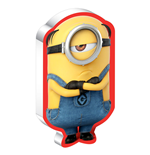 Despicable me - Minions Notepad 274673