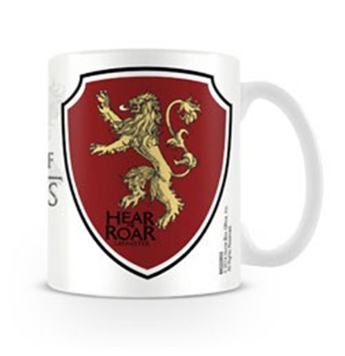 Game of Thrones Mug 274683