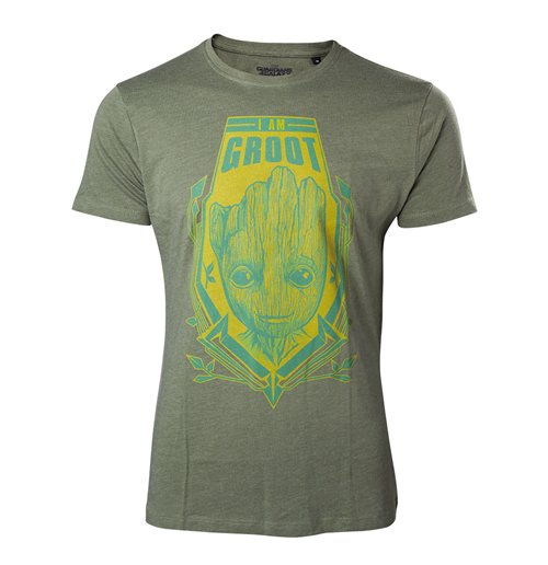 Guardians of the Galaxy T-shirt 274692
