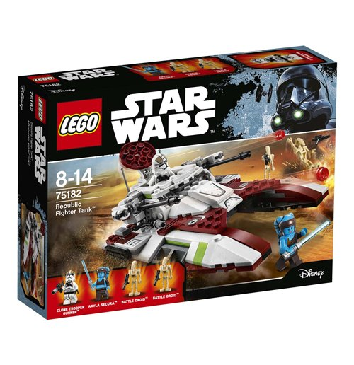 Star Wars Lego and MegaBloks 274712