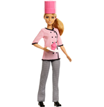 Barbie Action Figure 274738
