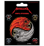 Metallica Sticker 274741