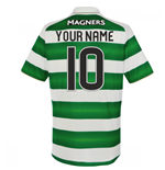 2016-17 Celtic Home Shirt (Your Name)