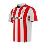 2017-2018 Athletic Bilbao Home Football Shirt (Kids)