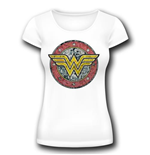 Wonder Woman T-shirt 274873