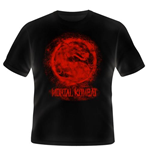 Mortal Kombat T-shirt 274877