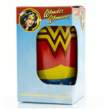 Wonder Woman Glassware 274896
