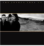 Vynil U2 - The Joshua Tree 30Th Anniversary (2 Lp)